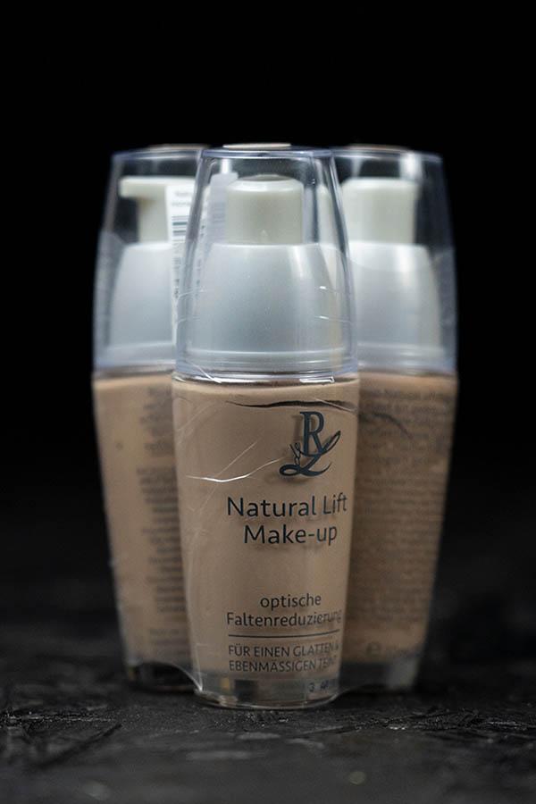 Shrinksleeve Kosmetik: Schrumpfsleeve für Kosmetikprodukte